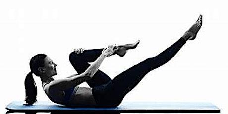 Pilates with Roise (Feile Follaine an Phobail) tickets