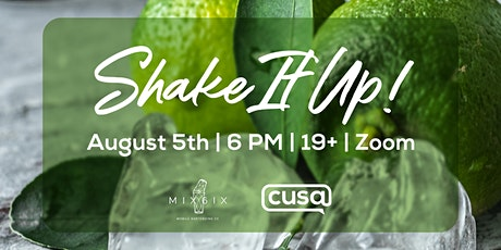 Shake it Up! tickets