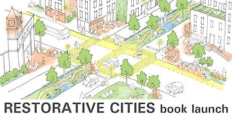 Restorative Cities tickets