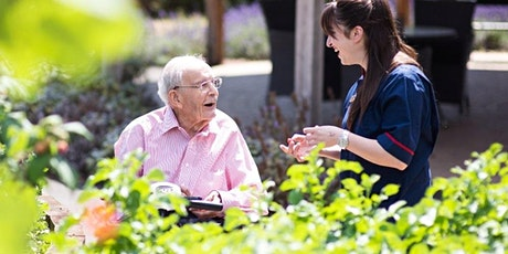 Improving the Experiences of Disabled People in Social Care tickets