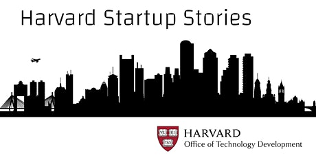 Harvard Startup Stories: Tyler Brown, i2O Therapeutics tickets
