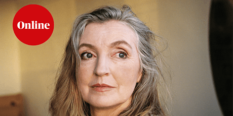 In conversation with Rebecca Solnit tickets
