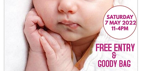 LK BABY & TODDLER BOUTIQUE FAYRE tickets