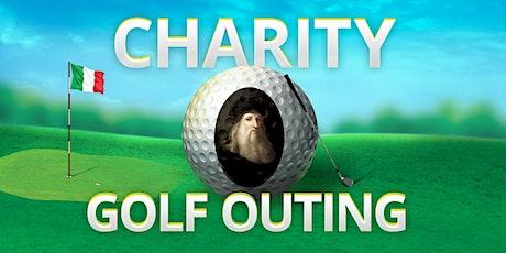 Da Vinci Charity Golf Outing tickets