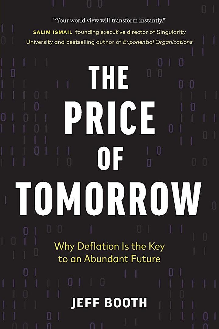 Is Deflation the Key to an Abundant Future? image