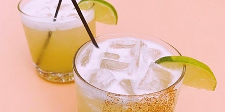 Margaritas at The Market tickets