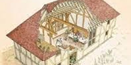 Online Talk - A Sussex Yeoman's Farmsted and it's People tickets