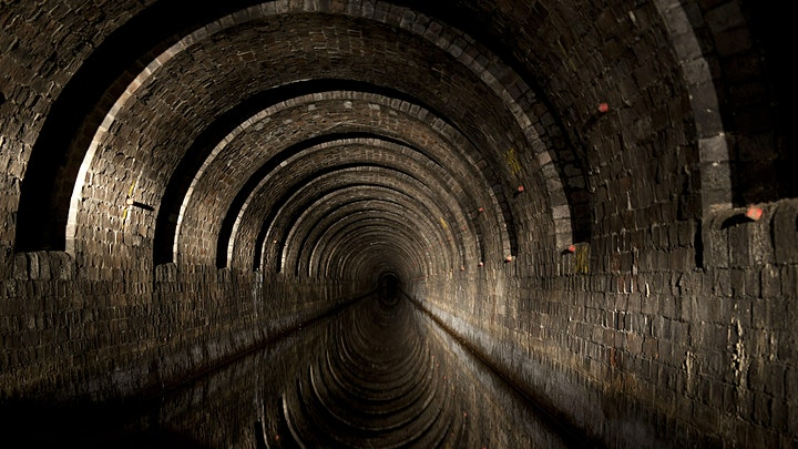 Standedge Tunnel - Discovery Boat Ride - Explore the depths of the Pennines image
