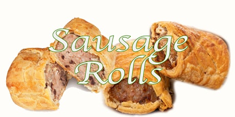 Express Aussie Bake-Along #1 Sausage Rolls w/ Chef Kit #LPaGFoodieFriday tickets