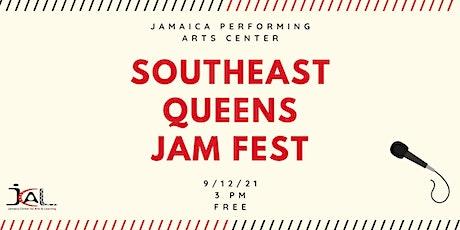 Southeast Queens Jam Fest tickets