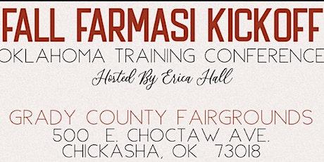 Fall Farmasi Kickoff - Training Conference tickets