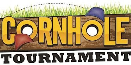 1st Annual Cornhole Tournament benefiting WAEF tickets