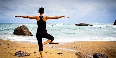 Yoga with Nuala (Feile Follaine an Phobail) tickets