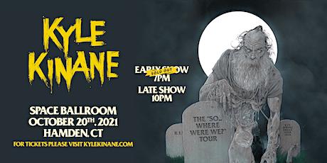 Kyle Kinane (Late Show) tickets