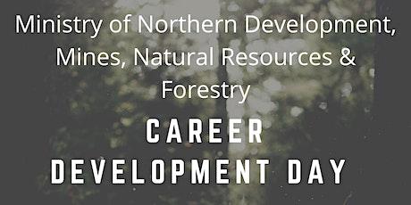 Career Development Day tickets