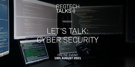 Let's Talk: Cyber Security Tickets