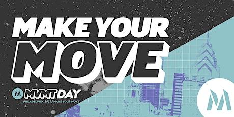 Movement Day Philadelphia (MDP) 2021 tickets