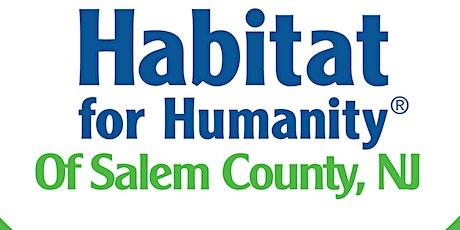 Habitat for Humanity Celebration tickets