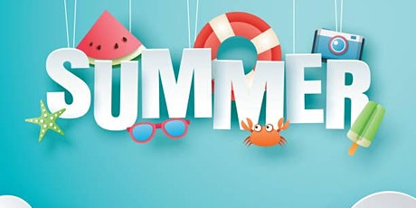 Summer 2021 - Inclusion activity  - Plashet Park tickets