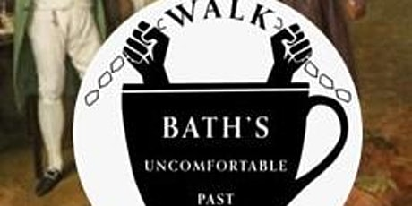 Paperback Ramblers Walking Book Group - Walking Bath's Uncomfortable Past tickets