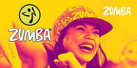 Zumba with Norma tickets