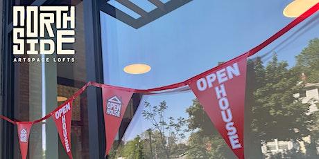 Lunch 'n Learn Open House tickets