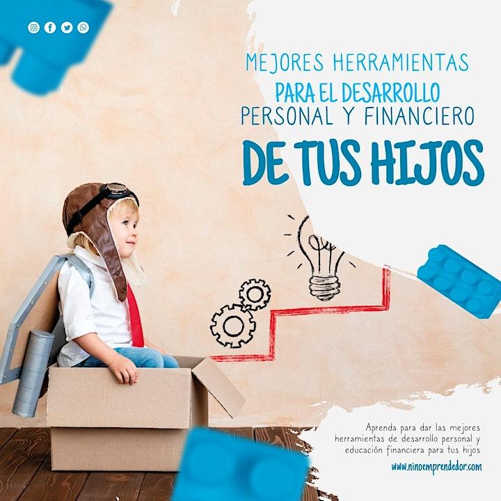 Imagen de Escuela para Padres y Niños Emprendedores