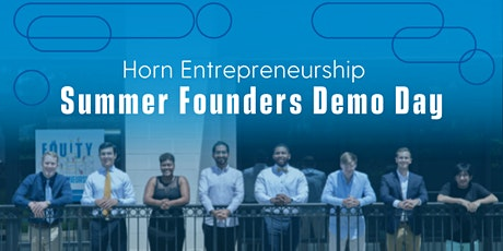 Summer Founders Demo Day tickets
