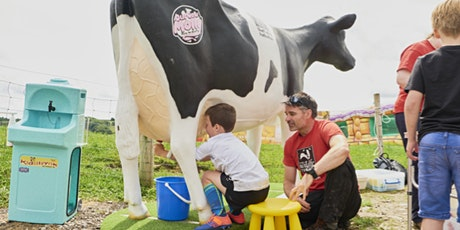 Life on the Farm -  Family Summer Holiday Activity August 2nd tickets