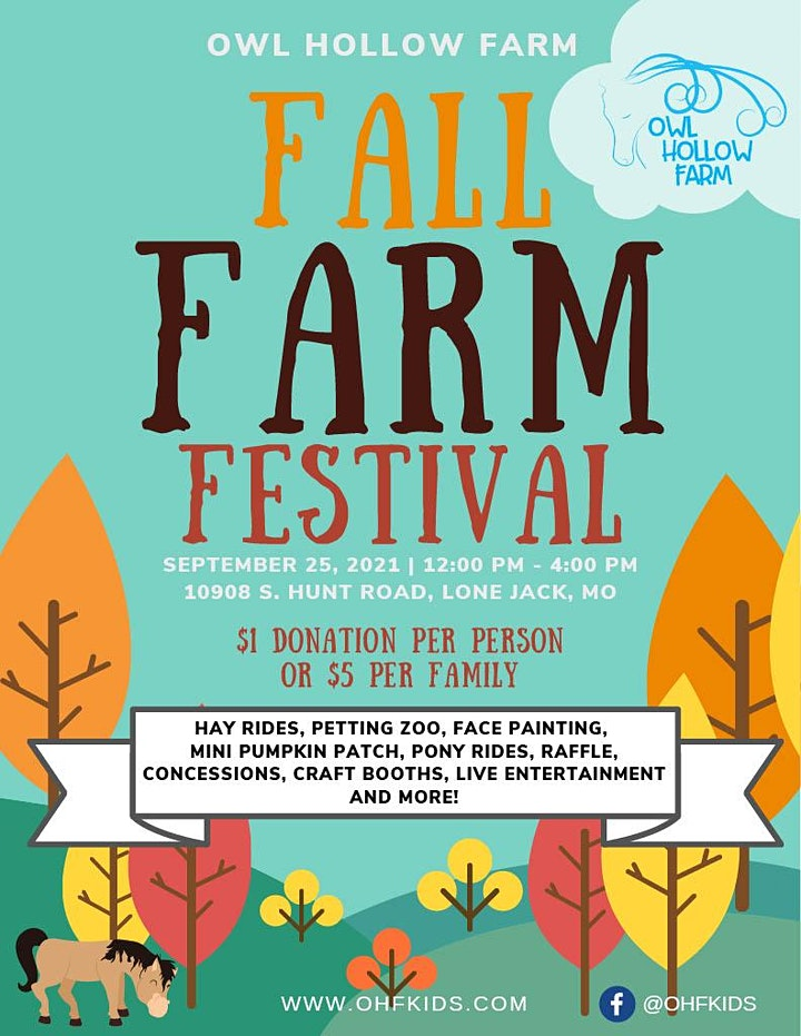 Fall Farm Fest image
