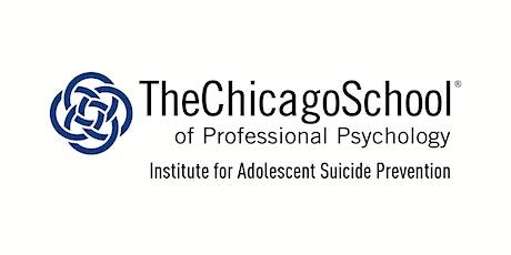 Suicide Prevention for Nurses tickets