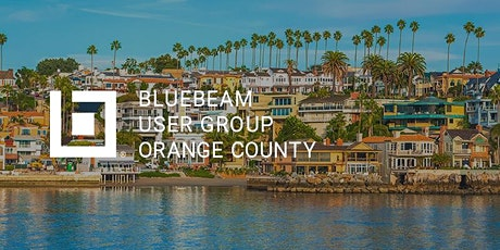 Orange County Bluebeam User Group (OCBUG) Q3 2021 Virtual Meeting tickets