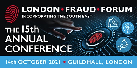 The London Fraud Forum 15th Annual Conference tickets