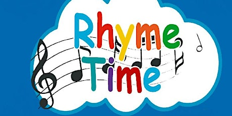Rhyme Time at Hale End Library tickets