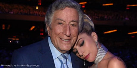 Tony Bennett and Lady Gaga Live at Radio City Music Hall tickets