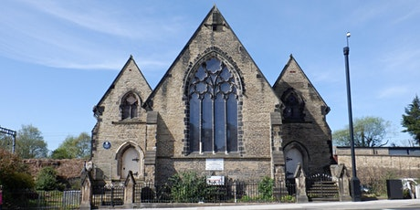 Wycliffe Church Heritage Open Days Tours tickets