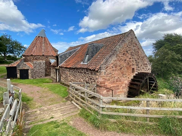 Advance Booking: Preston Mill image