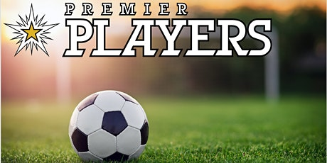2021 Premier Players of Soccer Charity Tournament tickets