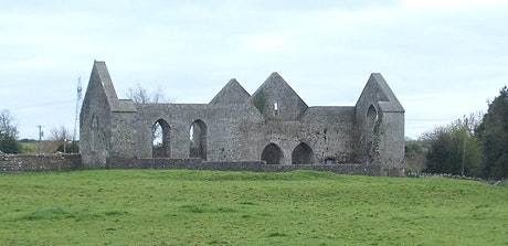 Medieval Walking Tour at Aghaboe Abbey tickets