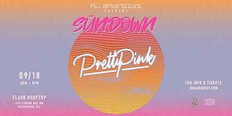 SünDown: Pretty Pink (21+) tickets