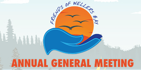 Friends of Wellers Bay VIRTUAL Annual General Meeting 2021 tickets
