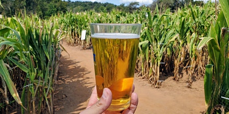 a-MAZE-ing Beer Tasting @ Lyman Orchards! tickets