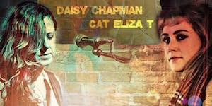 Daisy Chapman + Cat Eliza T \ Gigs in the Gallery \...