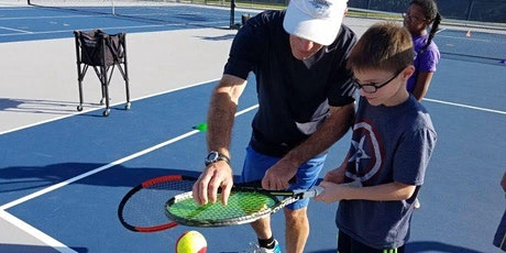 Volunteer Training for Abilities Tennis tickets