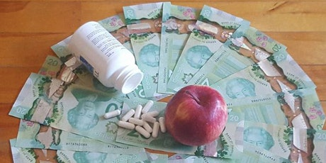 The Importance of Supplementation tickets