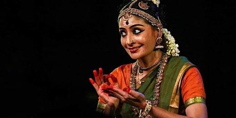 Baala shilpashaala | Bharatanatyam Dance Workshop for Kids tickets