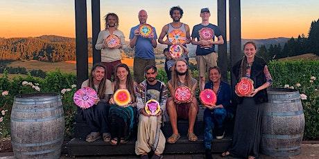 Leger Lessons Mystic Mandalas tickets