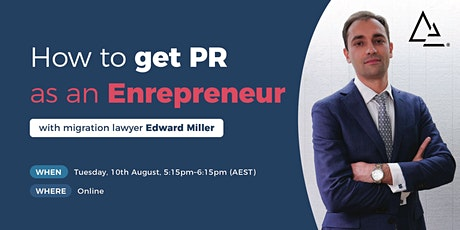 How to get PR as an Entrepreneur tickets