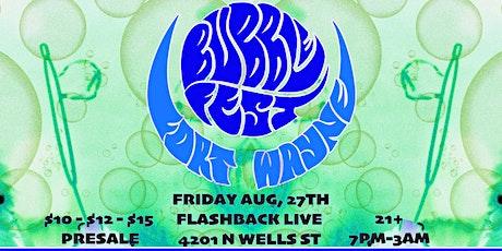 BubbleFest Fort Wayne tickets