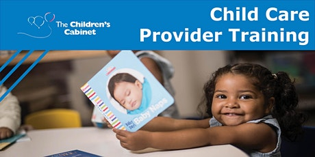 Healthy Nutrition for Children tickets